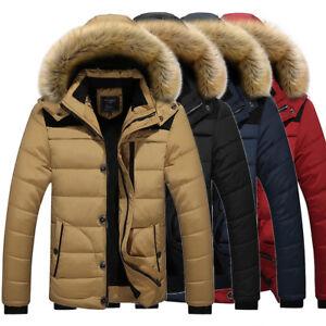 Men-Hooded-Long-Coat-Winter-Warm-Padded-Outwear-Casual-Fashion-Parka-Jacket