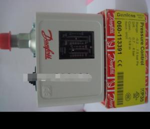 KP36 KP 36 1PCS NEW in Box Danfoss Pressure Switch free shipping #LRR