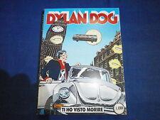 DYLAN DOG n 27 ORIGINALE 1° EDIZIONE -visita il negozio ebay COMPRO FUMETTI SHOP