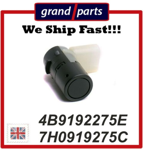 Parcheggio PDC Sensore Audi A4 A6 S6 RS6 A8 S8 4B0919275E 7H0919275C 7H0919275