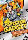 Inspector Gadget Season 1 Volume 1 3 PC DVD