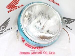 Honda-CB-350-400-F-F1-F2-Quatre-Phares-Reflecteur-Stanley-Phare-Beam