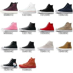 Converse-Chuck-Taylor-All-Star-Hi-Top-Men-Women-Shoes-Sneakers-Pick-1