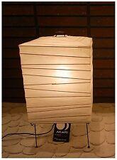 ISAMU NOGUCHI AKARI 1X Table Light, Lamp - Free Shipping from Japan