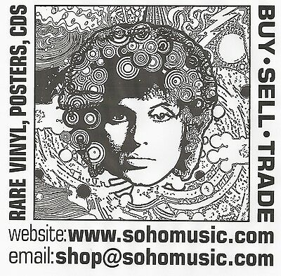 The Sohomusic Company