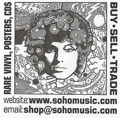 The Sohomusic Company
