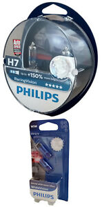 H7-Philips-racing-Vision-150-Duo-px26d-w5w-White-Vision-12972rvs2