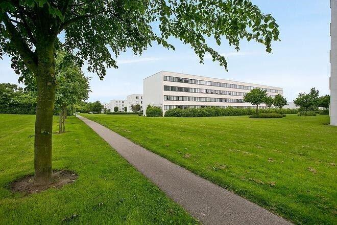 8260 1 vær. lejlighed, 27 m2, Grøfthøjparken 155 St