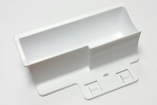 WASTE COLLECTOR FOR MODEL 1034D BROTHER Overlocker TRIM TRAP XB0958001 BR020