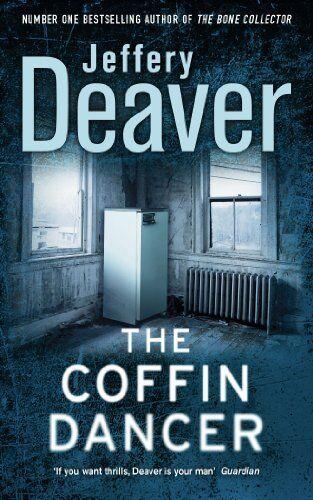 The Coffin Dancer By Jeffery Deaver. 9780340960578