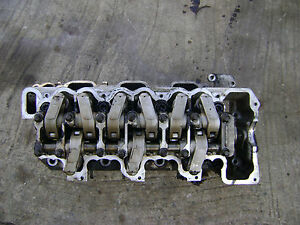 Mercedes m112 engine right cylinder head loaded 1120161301 for 1998 mercedes e320 window regulator