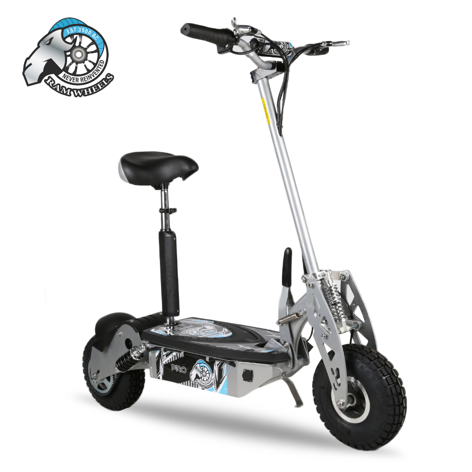 Adulti e Scooter Scooter ElettricoESCOOTER 1000W48V Motor Nuovo