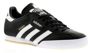 Adidas Samba Super Mens Trainers Adidas