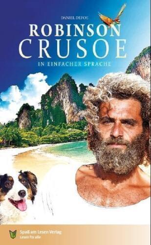 1 von 1 - Robinson Crusoe von Daniel Defoe (2017, Taschenbuch)
