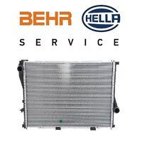 Bmw E39 M5 E52 Z8 2000-2003 Radiator Behr 17 11 1 436 062 on sale