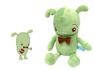 "NEW Pecan Pals PLUSH Noferin Pandacake Artist Large 10/"" Pecanpals Stuffed Toy"