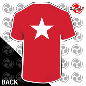 Terry-Bogard-T-Shirt-Star-Vinyl-Inspired-by-SNK-Fatal-Fury-King-of-Fighters