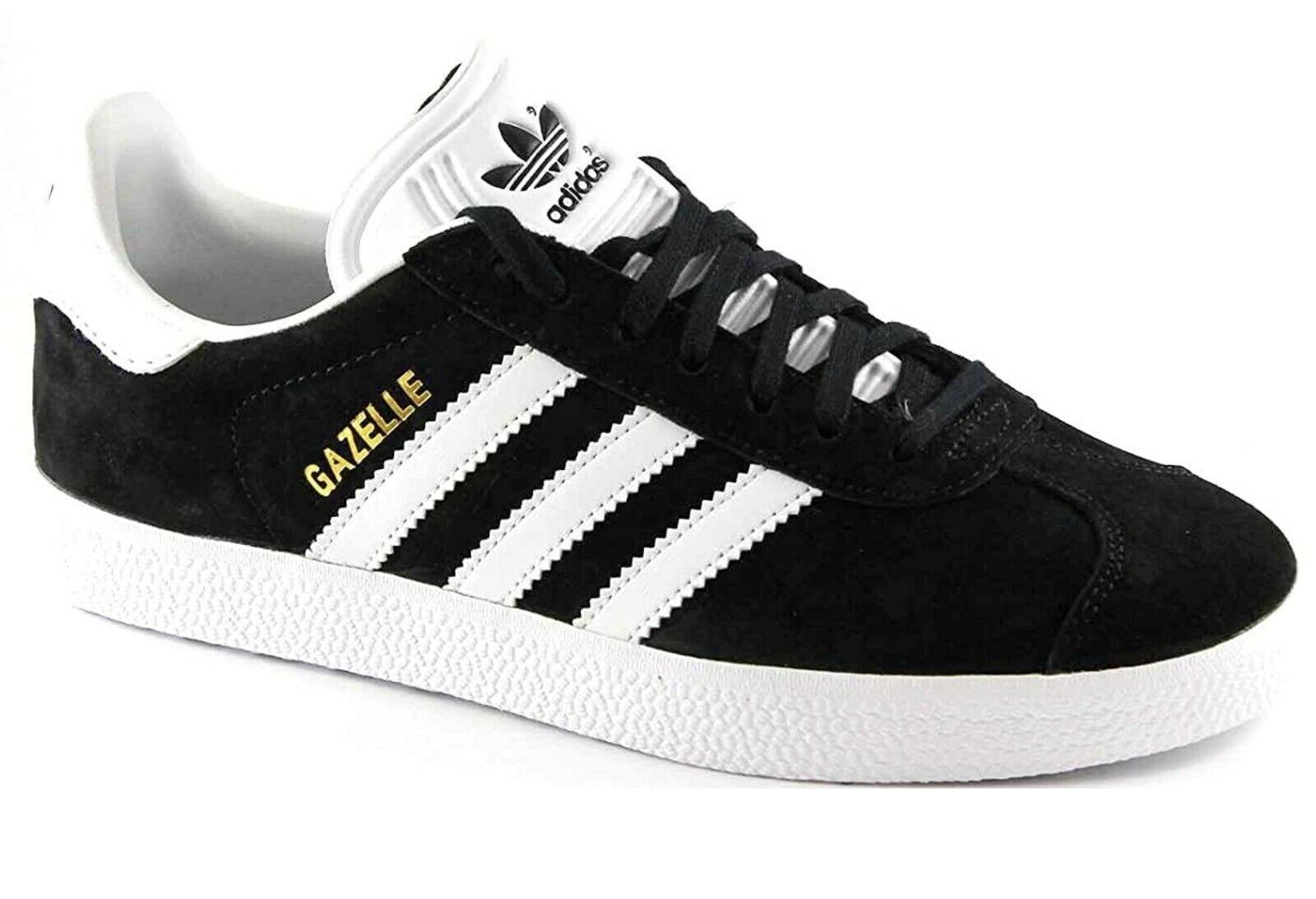 Size 8.5 - adidas Gazelle Black - BB5476