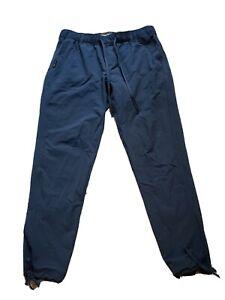 Coalatree-Trailhead-Pants-Blue-Large