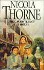 The Daughters of the House by Nicola Thorne (Paperback, 1995)