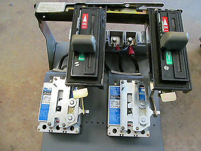 Cutler Hammer MCBK225 Load Lug Conversion Kit for CSR BW and BWH Breakers 200amp