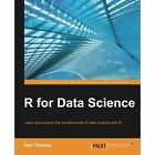 R for Data Science by Dan Toomey (Paperback, 2014)