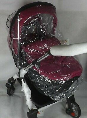 Raincover Compatible with Chicco Urban Pushchair//Carrycot