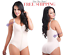 Fajas Colombianas Fajate Complete Body Suit Salome Entera Shaper con Brassier