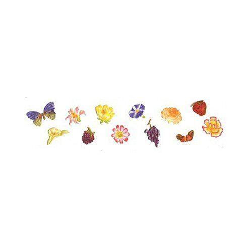 FMM Cutter Fleurs /& Fruits Gâteau Outil de Coupe Fleur Sugarcraft Fondant Icing