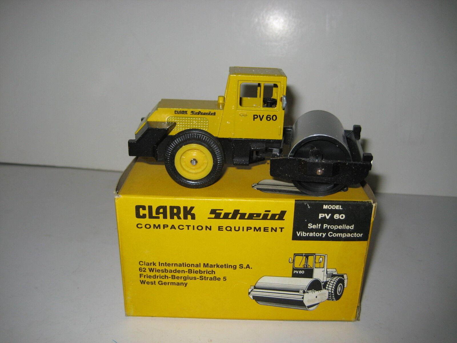 Clark Davis PV 60 Rouleau  292.1 d'CONRAD 1 50 NEUF dans sa boîte