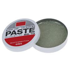10g Weak Acid Bs 10 Diy Solder Soldering Paste Flux Grease Paste Siju
