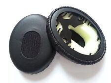 Foam Artificial Protein Cushion Ear Pads For Bose QuietComfort 3 QC3 Headphones