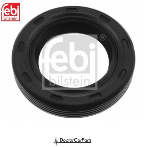 Gearbox Tranmission Seal for AUDI RS6 4.2 02-05 C5 BCY 4B Petrol Febi