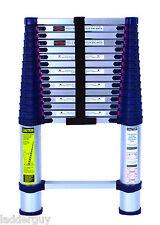785P Xtend & Climb 15.5' Telescoping extension ladder Extend and Brand New!