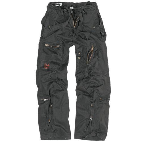 Us Fanteria Hombres Pantaloni Militari Eccedenza Casual Lavoro Pantaloni Larghi