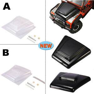 Simulation-Motor-Engine-Cover-Hood-Parts-for-Traxxas-TRX4-Land-Rover-Defender-RC