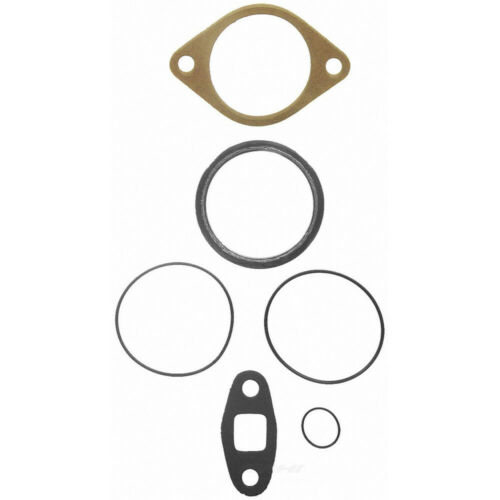 Turbocharger Mounting Gasket Set Fel-Pro ES 72697