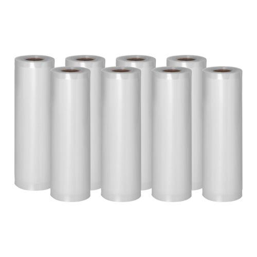 Vakuumierbeutel Vakuumbeutel Vakuum Rolle 600 x 20 cm Vakuumfolie Vakumiergerät