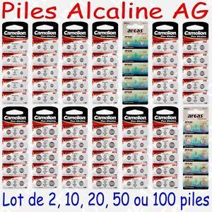 Pile-Bouton-Alcaline-AG0-AG1-AG2-AG3-AG4-AG5-AG6-AG7-AG8-AG9-AG10-AG11-AG12-AG13