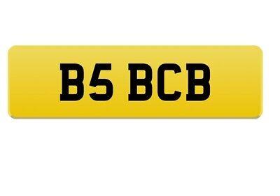 Cherished Number Plate Leather Keyring for BMW K 75  Owners K75 BMW Reg GB