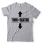 Two-Seater-Funny-shirt-Mens-Funny-shirt-Two-Seater-humor-tee-shirt-Gift-shirt thumbnail 3
