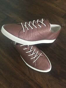 Leather Sneakers 1620 Size 41 EU