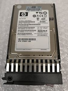 HP-DG0072BALVL-73GB-10K-2-5-034-SAS-Server-Hard-Drive-PN-504015-001-375863-008