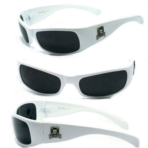 Choppers Bikers Mens Designer Sunglasses Free Pouch White C11