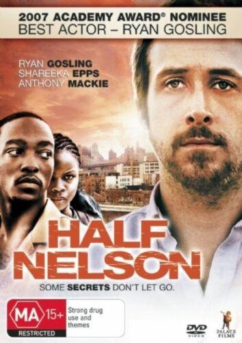 1 of 1 - Half Nelson (DVD, 2007)