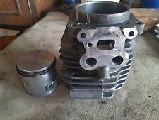 Cylinder Piston For Partner Husqvarna K750 K760 Cut Off Concrete Chop Saw 51mm