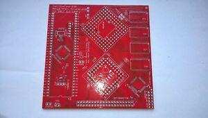 Amiga-Atari-TerribleFire-530-Accelerator-PCB-only-rev3