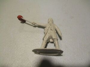 Conte Collectibles 54mm plastic Alamo defender//ACW casualties figure grouping