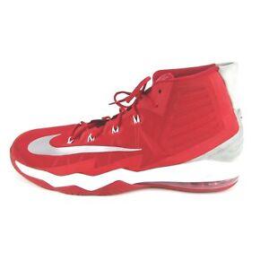 Red 863115 Silver Audacity University Air Mens Shoes Max 2016 Nike 34q5jLAR