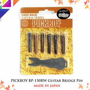 PICKBOY-BP-150RW-Guitar-Bridge-Pin